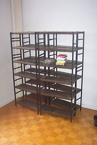 Metal.Shelves