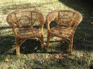 Rattan.Chairs