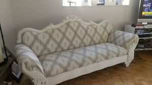 Antique.Sofa.Ikat.White.Grey